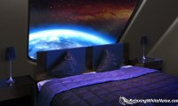Sleeping Aboard the USS Enterprise
