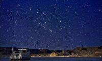 Nighttime at Lake Powell