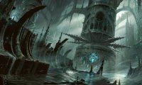 Slipping into the Undercity, and all there will be is yourself.