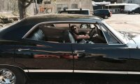 Dreaming in the Impala 2.0