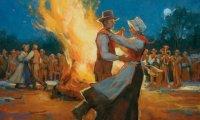 Dancing on the Prairie