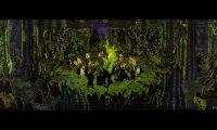 Goblin/monster ritual/party