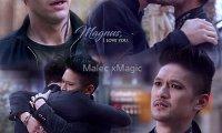 Magnus mourning