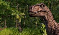Walking through a Jurassic Park, will you make it?