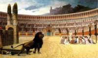 Rome, 80 A.D.