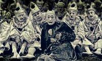 Mr. Dark's Travelling Circus