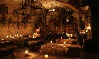 quietish Gothic Tavern
