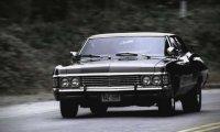 Quiet Impala Ride
