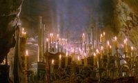 Visiting the Phantom of the Opera's Cavern