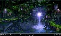 ambient dreamscape