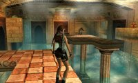 Watching gameplay Tomb Raider 4