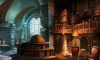 eden's library