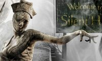 Welcome back to Silent Hill