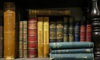 Bookshop in the Rain