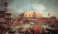 an interpretation of Venice during shakespearean times
