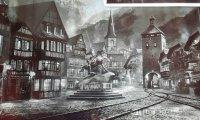 Schwanstein - MirrorWorld