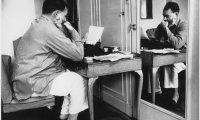 Hemingway's writing hut