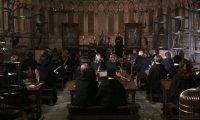 Lessons of Mrs. McGonagall