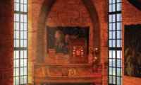 Harry Potter Common room