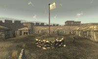 Fo NV- Followers of the Apocalypse- The Old Mormon Fort