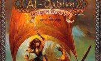 Al Qadim Golden Voyages