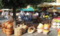Market at Shadowvale