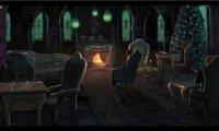 Slytherine common room