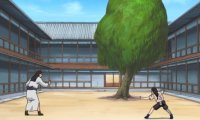 Come and practice with your sensei