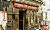 Cultural crossroad cafe