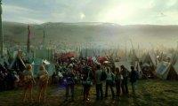 1994 Quidditch World Cup Atmosphere