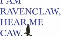 studying as a ravenclaw