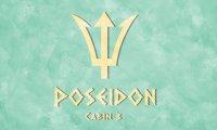 Sleeping in the Poseidon Cabin