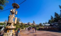 Forest Sounds from Star Wars: Galaxy's Edge