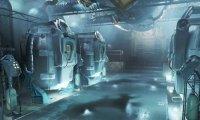Fo4- Waking up Inside Vault 111