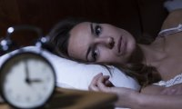 Being able to fall asleep is not always easy when you live in a flat