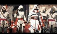 Assassin Brotherhood training