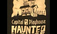 A haunted house sound design and install