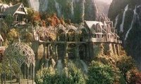 Enjoy the calming ambient sounds of a peaceful day in Rivendell