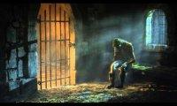 Basement Cellar Jail Cell
