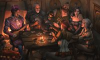 The Witcher Tavern