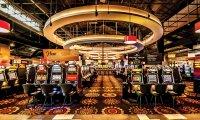 the city casino