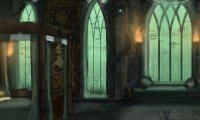 Slytherin Dormitory Personal