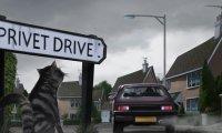Privet Drive.