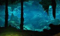 Waterfire saga Iele cave