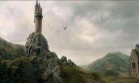 The Owlery at Hogwarts School
