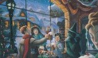 Christmastime At Hogwarts