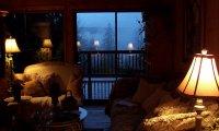 Cozy Fall Rain