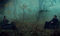 Hannibal, woods
