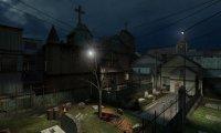 Ravenholm Half-Life 2