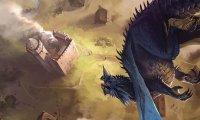 El ataque del dragon